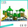 Trasparenza di plastica del parco di divertimenti per i capretti