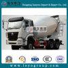 Hohan 6X4 avec le camion de mélangeur de colle de capacité de camion du mélangeur 10cubic concret