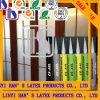 El mejor sellante del silicón del precio y de la alta calidad para el vidrio