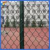Загородка ячеистой сети загородки/звена цепи PVC Coated