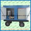 Nettoyeur industriel à haute pression de jet d'eau de nettoyage de pipe de rondelle de nettoyage