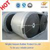 Resistente a sustancias químicas cinta transportadora para materiales corrosivos