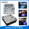 Balboa SystemのLuxury Aristech Acrylic Whirlpool Outdoor SPAのための製造所