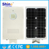 15W DEL Integrated Solar Street Light