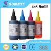Remplissage compatible d'encre de sommet de couleur neuve d'imprimante