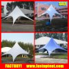 Heißes Verkaufs-Stern-Farbton-Zelt für Hochzeits-Ereignisse und Partei