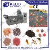 Máquina automática de la alimentación de los pescados del servicio de ultramar de llavero
