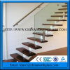12-19mm Thick Tempered Balustrade Glass