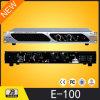 Amplificador del poder más elevado del amplificador audio del amplificador de potencia (E-100)