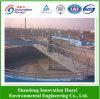 De volledige Schraper van de Modder van de Transmissie van de Brug voor de Installatie van de Behandeling van afvalwater