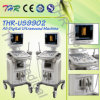 Digital llena 3D Ultrasound Machine
