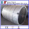 Cinture poliestere Tela Ep trasportatori resistenti al calore per sistema di trasporto