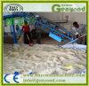 Горячая машина шелушения семян сезама сбывания