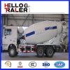 SaleのためのSinotruk HOWO 6X4 8cbm Concrete Mixer Truck