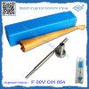 Válvula de control Compresor F00vc01054, Válvula accionada Inyector Bosch F 00V C01 054