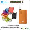 Dry Herb (V) Vapormax를 위한 2014 새로운 Arrival Ecigarette