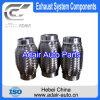 Different Cars를 위한 스테인리스 Steel Exhaust Flexible Pipe