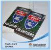 Carte sèche sans contact d'IDENTIFICATION RF de LF 125kHz Tk4100/Em4100