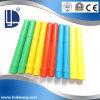 SGS van ISO keurt de Lage Elektrode van het Lassen van de Legering (AWS E9016-D1) goed