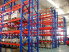 Justierbares Industrial Shelving mit Good Quality From Hegerls