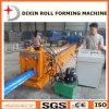 Rolo de aço pintado cor do tampão de Dx Ridge que dá forma à máquina