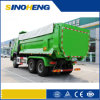 HOWO 6X4 U Type Body Mining Dump Truck
