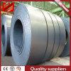 Bobina laminada a alta temperatura do aço de baixo carbono Ss400