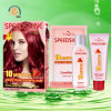 30ml*2+5ml 10 Minutes Hair Color Cream Copper Red 8.65