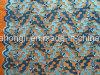 Славная вышивка Latest Polyester для Garments