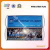 2015 nuovo Hand Flag Roll su Bannerprinting (HY7895)