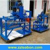 Prijs van de Machine van de Wol van de Levering van Leabon de 250kg/H Gebruikte Houten