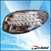 Lampada capa, faro, indicatore luminoso capo per Peugeot 206