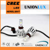 Diodo emissor de luz Headlight Bulbs H11 Fog Lamp do CREE para Car