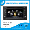 Hyundai Series H1 Car DVD (TID-C233)를 위한 S100 Platform