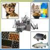 сухая собачья еда делая стан лепешки питания цыплятины машины