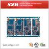 PCB платы с печатным монтажом высокия стандарта электронный