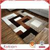 100%年のポリエステル新式のシャギーなカーペットの敷物の居間