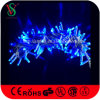 IP65 blaue LED String Light für Christmas Outdoor Lights Decoration