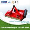 16-65 HP Tractor Portable Double Blades Flail Mower avec du CE