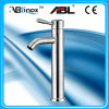 ステンレス鋼の単一のハンドルの洗面器の蛇口、洗面器のコック