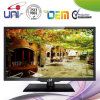 2017 Uni/OEM moderne Qualität 23.6 '' LED-Fernsehapparat