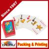 Beide Seiten-Zoll gedruckten Spielkarten Manufacturer&Exporter