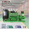 Das CER u. ISO genehmigtes Biogas, die besten Preis des Set-500kw für Howe festlegen, schalten Genset an