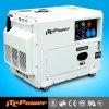 5.5kw Diesel Silent Portable Generator