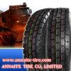Ventas al por mayor radiales del neumático del carro de la marca de fábrica de Annaite