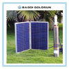Sistema solare della pompa ad acqua di alto potere con il comitato solare di PV, pompa ad acqua sommergibile solare