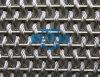 Facciata decorativa del metallo della parete dello schermo del metallo dell'acciaio inossidabile/acciaio inossidabile