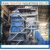 Caldaia economizzatrice d'energia di CFB (base fludized circolazione)
