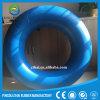 Tubo azul R20 do pneumático da borracha butílica da cor