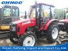 Moteur de Yto de qualité et meilleur tracteur d'agriculture des prix 65HP